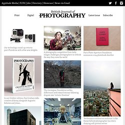 Former VII Photo director launches new multi-platform photo agency