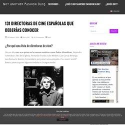 131directoras de cine españolas que deberías conocer