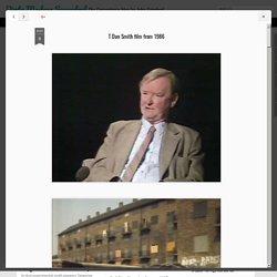 T Dan Smith film from 1986