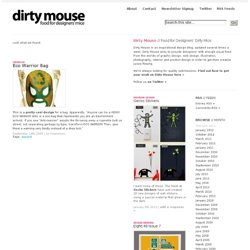 Dirty Mouse