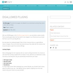 WordPress Hosting by @WPEngine