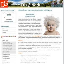 Disanedu - Programa enciclopédico