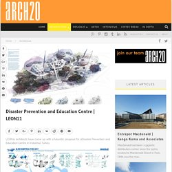 Disaster Prevention and Education Centre