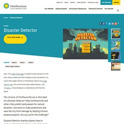 Smithsonian Science Education Center