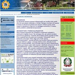 DISCARICHE E INCENERITORI - Cernusco Verde S.r.l.
