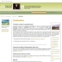 Site disciplinaire allemand de l'Académie de Montpellier