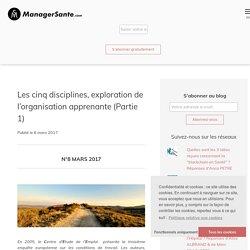 Les cinq disciplines, exploration de l'organisation apprenante (Partie 1)
