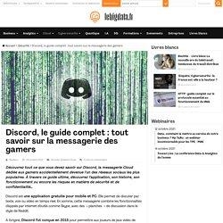 Discord : le malware AnarchyGrabber3 peut voler votre mot de passe