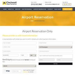 Moe's Cincinnati Airport taxi (513) 332-2862