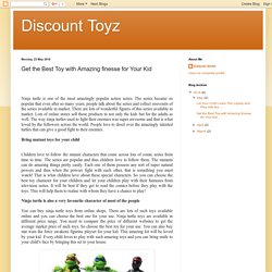 get-best-toy-with-amazing-finesse-for