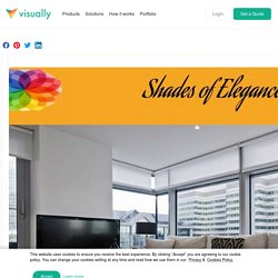 Discover Shades of elegance and get the best Roller Blinds in Melbourne