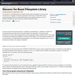 the boost c++ libraries pdf