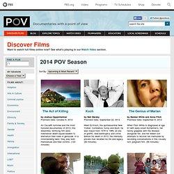 POV - Discover Films