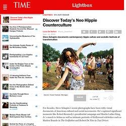 Discover Today's Neo Hippie Counterculture