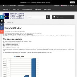 Discover Led - SoloLed