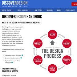 DiscoverDesign Handbook