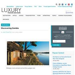 Luxury Travel Advisor
