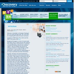 Discovery Education: Tech Tips Blog