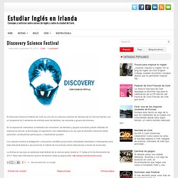 Discovery Science Festival