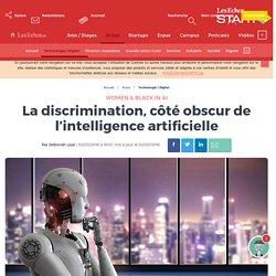 La discrimination, côté obscur de l'intelligence artificielle
