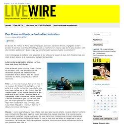 Blog international d'Amnesty sur les droits humains