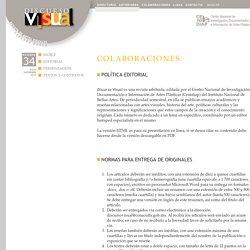 Discurso Visual - Colaboraciones