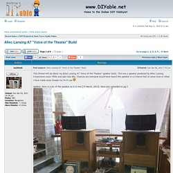 Discussion Forum & Home to the Indian DIY Hobbyist