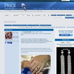 Diamond Jewelry Forum - Compare Diamond Prices, Discussions & Diamond Information