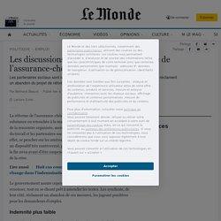 Les discussions reprennent sur la réforme de l'assurance-chômage - Par Bertrand Bissuel Publié le 29 sept. 2020 à 11h09, mis à jour le 30 à 08h11