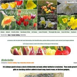 Crafty Gardener