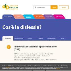 AID Associazione Italiana Dislessia