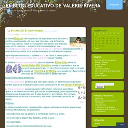 El Blog Educativo de Valerie Rivera