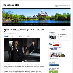 The Disney Blog | Disney News and Information — by fans, for fans