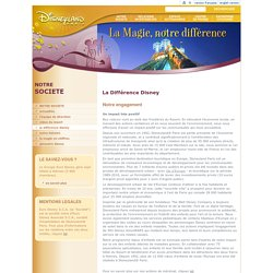 Disneyland Resort Paris : impact positif