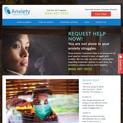 Surge in mental disorder cases observed among young Americans during pandemic - Texas Anxiety