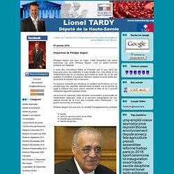 Blog Lionel Tardy