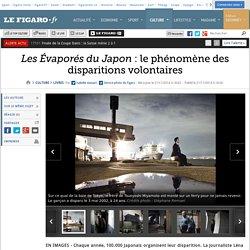 Les Évaporés du Japon : le phénomène des disparitions volontaires