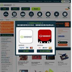 Grove - OLED Display 128*64 [OLE35046P] - $10.50
