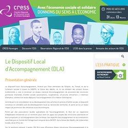 Chambre Régionale de l'Economie Sociale et Solidaire d'Auvergne - CRESS AUVERGNE