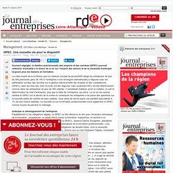 GPEC. Une nouvelle vie pour le dispositif - Management - Le Journal des entreprises