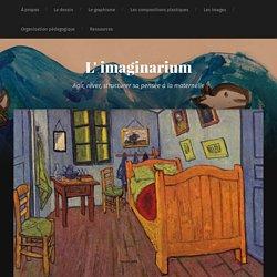Le dépliage : un dispositif pour regarder des œuvres – L' imaginarium
