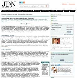 Les dispositifs anti-OPA : les mesures de protection des entreprises