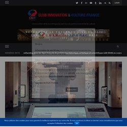 DOSSIER / Tour de France 2018 des nouveaux dispositifs numériques muséaux et patrimoniaux permanents (30/12/2018) – Club Innovation