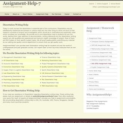 Essay Writing - AssignmentHelp7