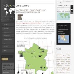 La France et le nucléaire : une dissuasion indépendante
