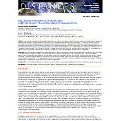 DistanceS / Printemps 2005