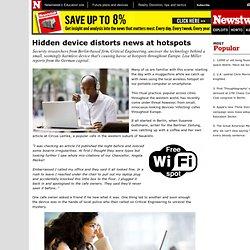 2011-01-07-device-distorts-news-on-wireless-neworks