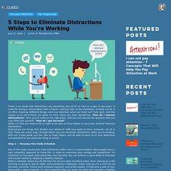 IMPROVING YOUR WORK ORGANIZATION