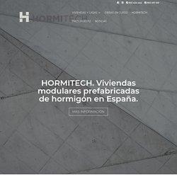 Distribuidora exclusiva de uno de los mayores fabricantes de Hormigón de Europa
