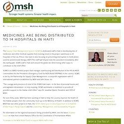 msh.org - Management Sciences for Health - Medicines Are Mak